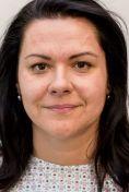 Mezoterapie (revitalizace obličeje, krku, dekoltu, rukou) - Mezoterapie  - revitalizace obličeje, žena