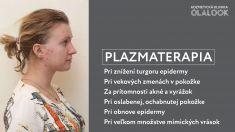 PRP – Plazma terapia (Drakula terapia) - Plazmaterapia sa odporúča: ◽Pri znížení turgoru epidermy; ◽Pri vekových zmenách v pokožke; ◽Za prítomnosti akné a vyrážok; ◽Pri jazvách, šrámoch, kumperóznych a vekových škvrnách;  ◽Pri oslabenej, ochabnutej a zvráskavenej pokožke; ◽Pri ovisnutých lícnych tkanivách;  ◽Pri suchej, šupinatej pokožke; ◽Pri nadmernom spálení od slnka; ◽Pri degradačných procesoch vo vláknach spojivového tkaniva (elastóza); ◽Pri obnove epidermy po laserovom alebo chemickom peelingu; ◽Pri sivej pleti;  ◽Pri očných vačkov pod očami a opuchov dolných viečok; ◽Pri veľkom množstve mimických vrások na tvári; ◽Pri zväčšenom ovále tváre a prítomnosti dvojitej brady; ◽Pri tvorba ptózy (zostup horného očného viečka) prvej etapy; ◽Pri starnutí pokožky vplyvom svetla; ◽Strie, ktoré sa často vyskytuje u mladých mamičiek na konci dojčenia.  Termín je možné objednať na http://fresha.com/olalook-haime5be/booking *Výsledky ošetrenia sú individuálne a môžu sa líšiť od osoby k osobe