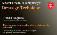 Plastyka warg sromowych (Labioplastyka) - Zdjęcie przed - dr Dawid Serafin Serafin Clinic