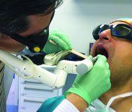Usuwanie chrapania - Leczenie chrapania metoda Night Lase laser Fotona