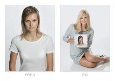 - Fotka pred - MUDr. Barbora Brezová PhD.