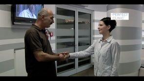 Zvětšení prsou - Perfect Clinic