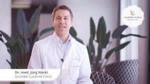 Implantatauswahl in der Lucerne Clinic