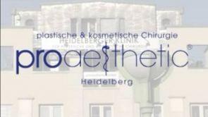 Die Heidelberger Topklinik proaesthetic stellt sich vor
