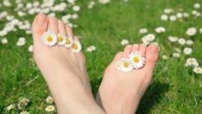 Ästhetische Fußkorrekturen: Mit gesunden schönen Füßen in den Sommer