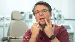 Faltenbehandlung bei Dr. Klaus Hoffmann