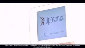 1 zabieg - 1 godzina - 1 rozmiar mniej - LIPOSONIX