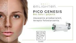 Cutera® EnlightenTM PICO - podnosimy poprzeczkę w dziedzinie laseroterapii