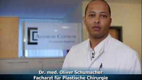 Brustvergrößerung durch Dr. Oliver Schumacher, Aesthetic Clinic Med