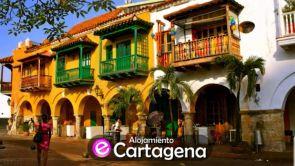 Alojamiento Cartagena-Élite Cirugía Plástica