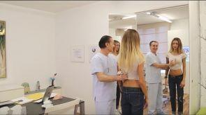 Erfahrungsbericht einer Patientin nach einer Brustvergrößerung