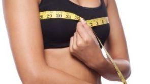 Brustvergrößerung mit Eigenfett mit Hilfe der Beauli™-Methode