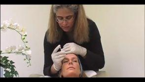 Dr med Cynthia Ann Wolfensberger