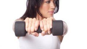 Tłuszcz versus mięśnie – modelowanie tkanki tłuszczowej
