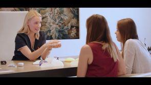 Erfahrung mit der Brustvergrößerung bei Dr. Julia Berkei aus Frankfurt