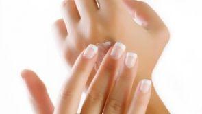 Rejuvenace - omlazení rukou