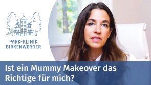 Mommy Makeover: Die richtige Wahl nach Schwangerschaft