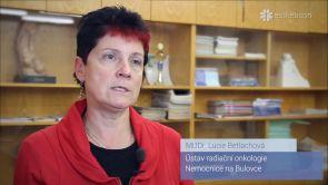 Indikace ke genetickému vyšetření pro mutaci BRCA1 a BRCA2