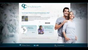 Lipolisis ( Laser , VASER® , SORING® ) Laserlipolisis Liposuccion Dr. Gerardo Camacho Bogotá