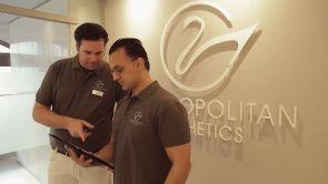 Cosmopolitan Aesthetics - Facharzt-Praxisklinik für Plastische und Ästhetische Chirurgie