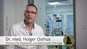 OP-Video: Schamlippenverkleinerung, Dr. Osthus, Region Stuttgart, Video mit Altersbeschränkung
