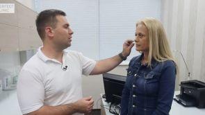 Lifting obličeje injekčními výplněmi – MUDr. Pavel Kobzík