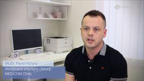 Bříško po porodu: Liposukce nebo abdominoplastika