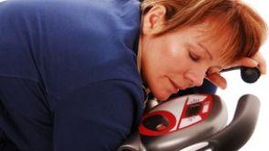Wer wenig schläft nimmt weniger Fett ab