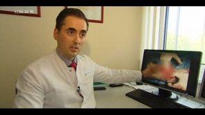 Prof. Dr. Sinis im TV