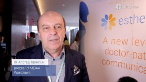 Aby rzetelnej wiedzy nie zastępowały sensacyjne nagłówki - Międzynarodowy Kongres Medycyny Estetycznej i Anti-Aging 2017