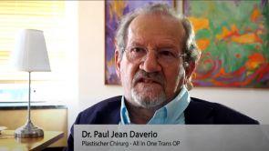 Transgender Operationen: FTM All in One - one stage phalloplasty von Dr. Daverio