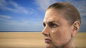 Hautalterungsprozesse anschaulich erklärt