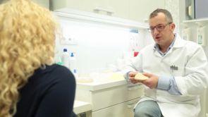 Klinika Wiatroszak - Powiększanie piersi - POLYTECH