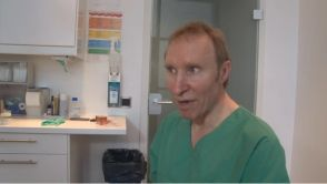 Faltenunterspritzung mit Hyaluronsäure in Berlin