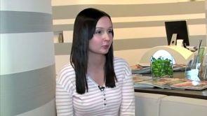 Zvětšení prsou anatomickým implantátem