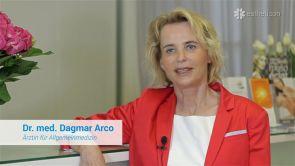 Dr. Dagmar Arco, Ihre Spezialistin für Faltenbehandlung in Wien und Klagenfurt
