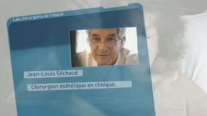 Dr Séchaud: visite après opération de plastie mammaire