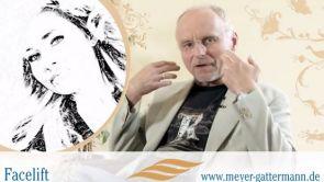 Facelift - Sprechstunde bei Dr. Meyer-Gattermann