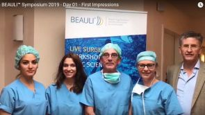 17th BEAULI™ Symposium 2019