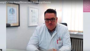 Was ist Kapselfibrose und wie wird sie behandelt?