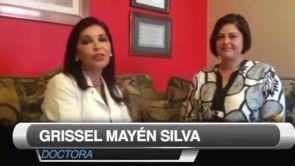 Entrevista con la paciente de la Dra Mayen que se sometió a una abdominoplastia