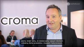 Dlaczego warto wybrać produkty Croma?