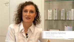 Aplikace kyseliny hyaluronové pro hlubokou dermální hydrataci
