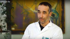 Příčiny a metody odstranění křečových žil