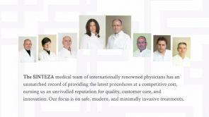 SINTEZA Clinic