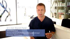 Umieszczenie implantu piersiowego