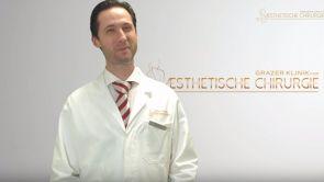 Willkommen in der Grazer Klinik für Aesthetische Chirurgie