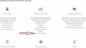 E-Mail-Musterschreiben für die Gewinnung von weiteren Bewertungen