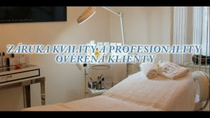 Videovizitka Medical institut Plzeň