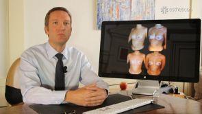 Lipofilling mammaire - augmentation des seins 100% naturelle